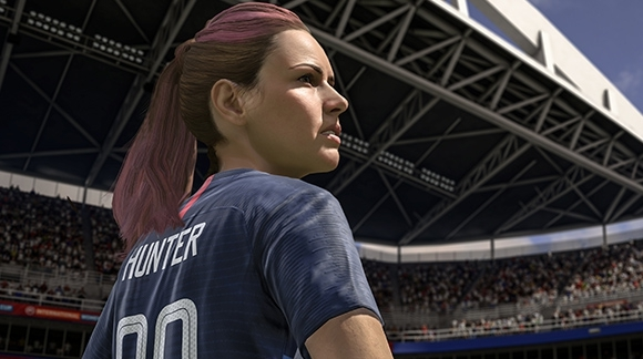 3ca88f21518 FIFA 19 The Journey  Champions Chapter Three - Collision Course objectives  decisions and rewards • Eurogamer.net
