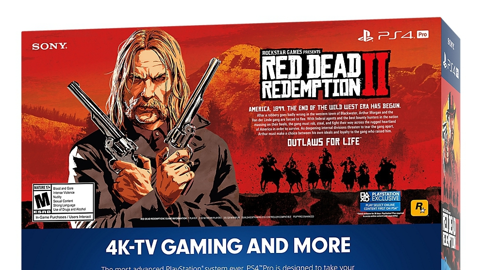 red dead redemption 2 special edition pre order amazon