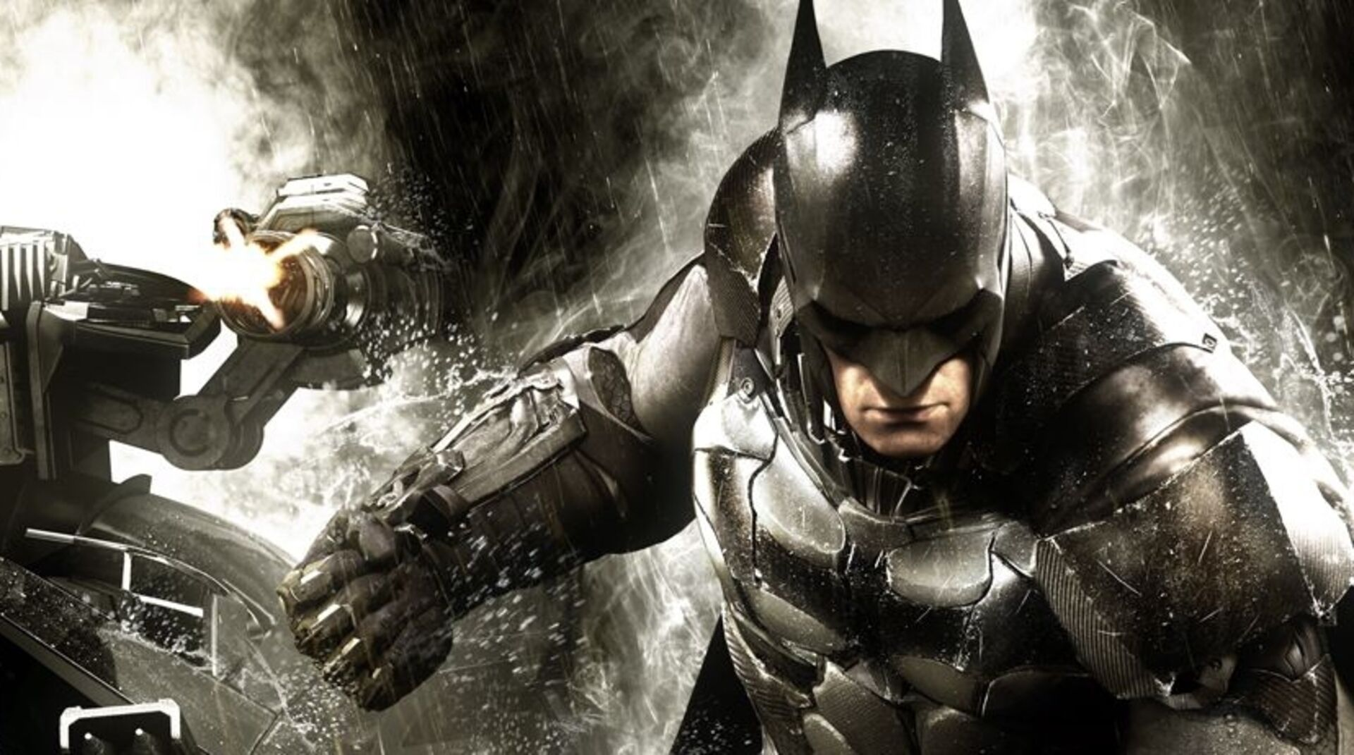 Batman: Arkham Knight PC revisited - can today's best