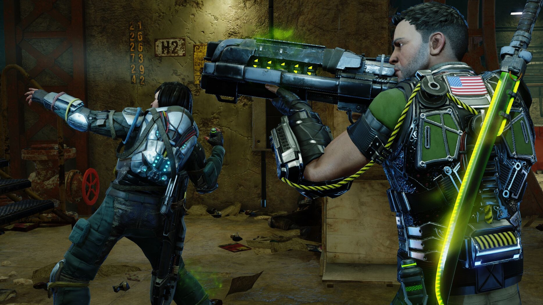 Firaxis is celebrating XCOM's sixth birthday with the new Tactical