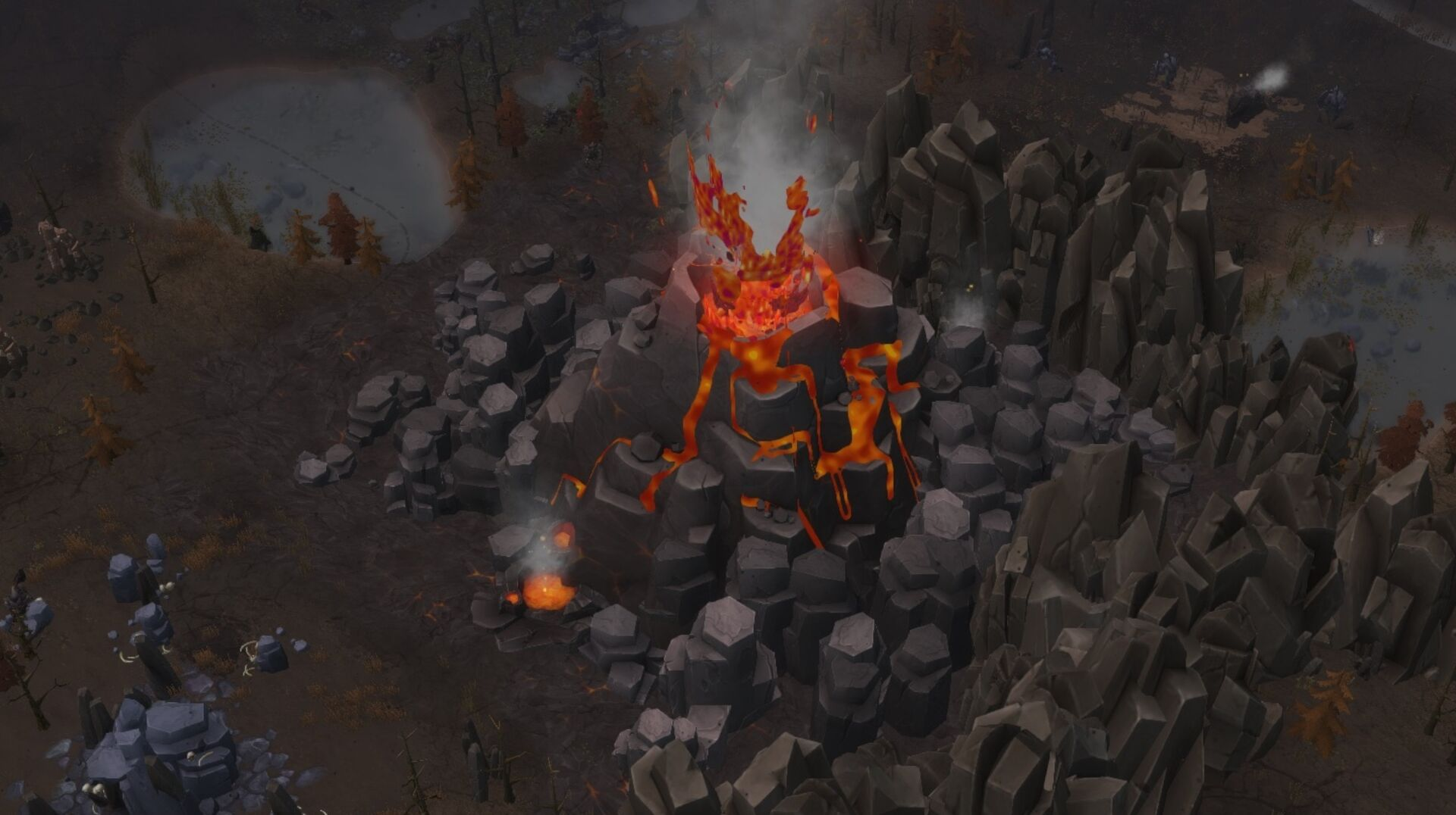 Viking-themed RTS Northgard just got a major free end-of-the