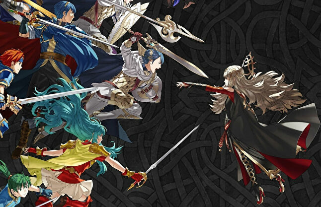 Fire Emblem Heroes built from a slow start to become Nintendo's biggest mobile game