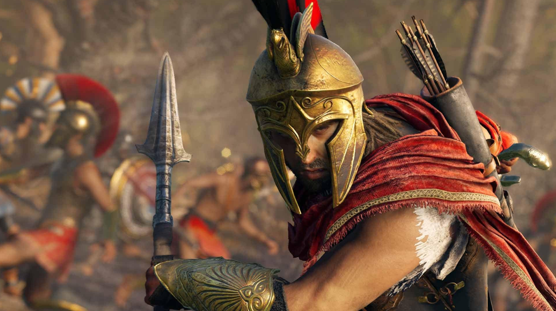 What does it take to run Assassin's Creed Odyssey PC at ...