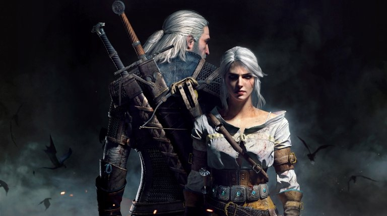c11fe4ab22 Serie TV di The Witcher  Geralt