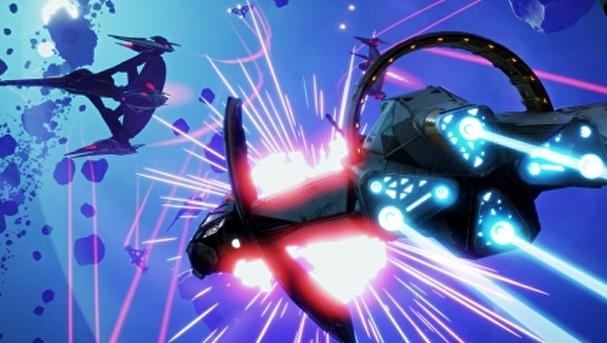 Starlink: Battle for Atlas review - zippy combat meets uninspired busywork