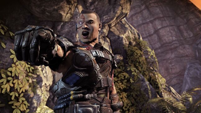 Bulletstorm: Full Clip Edition helped find an audience the game struggled to first time around
