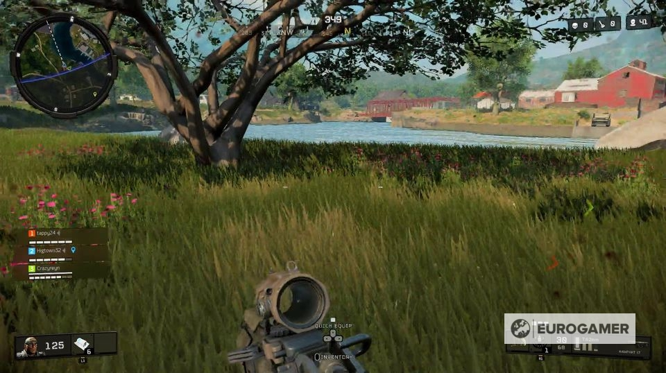 Black Ops 4 Blackout Tips Tricks Battle Royale Differences And