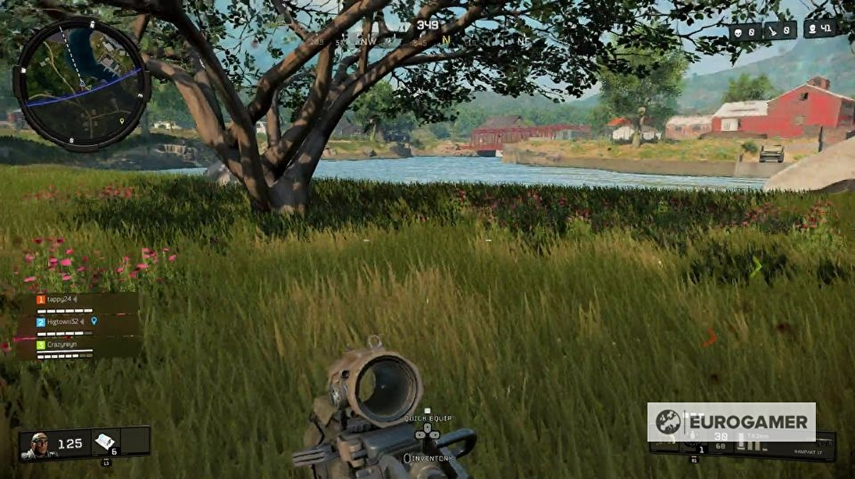 Black Ops 4 Blackout tips, tricks, battle royale differences and