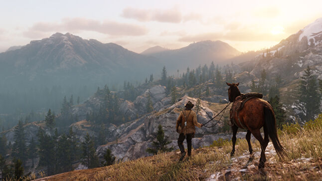 Rockstar has become embroiled in controversy over the working conditions behind Red Dead Redemption 2, but it speaks to a wider and ongoing industry problem
