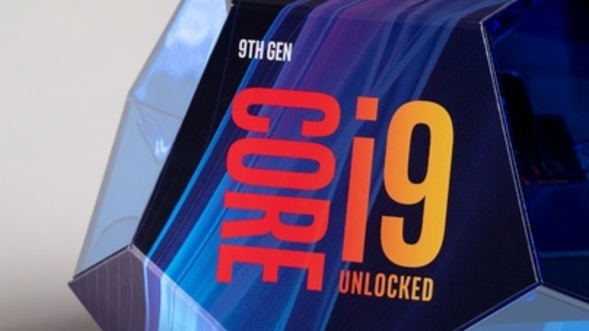 Intel Core i9 9900K review: the fastest gaming CPU money can buy