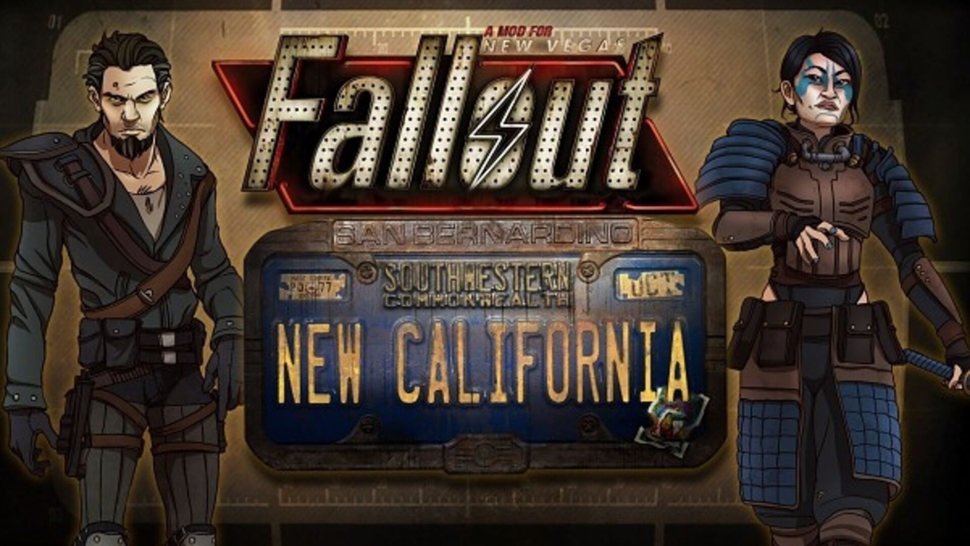 Fallout New California mod launches after seven years in