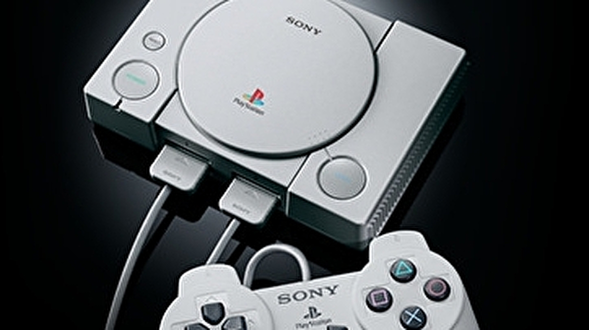 PlayStation Classic's full list of 20 games includes GTA, Metal Gear