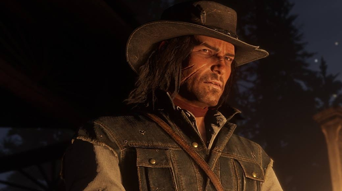 Red Dead Redemption 2's HDR support seems to serve no real purpose