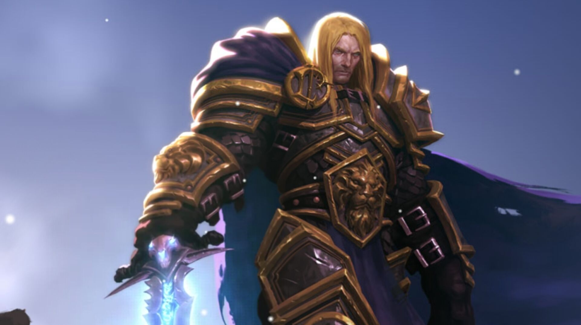 Blizzard is remastering Warcraft 3 at last • Eurogamer net