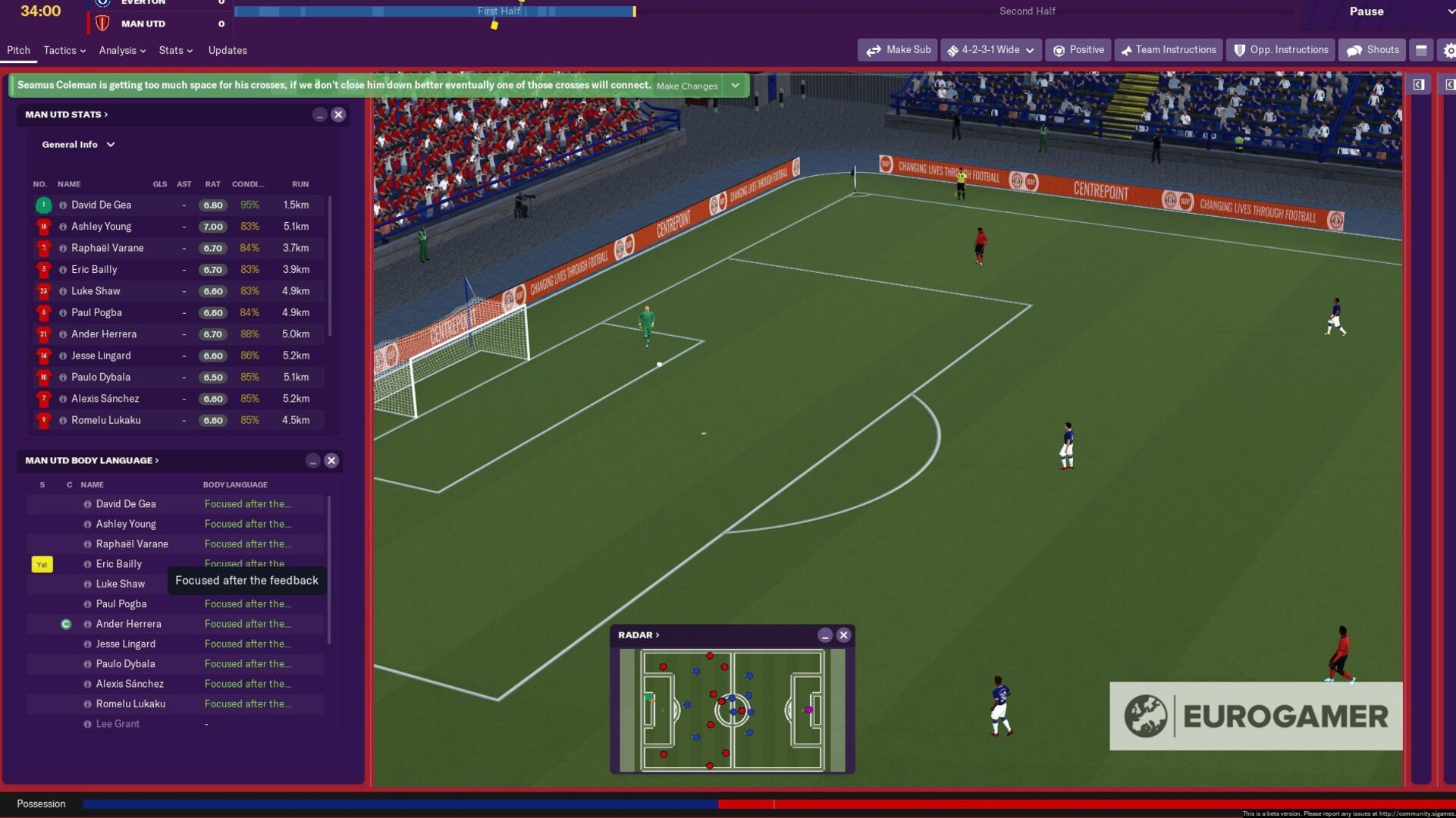 Try Before You Buy With A Football Manager 2019 Demo