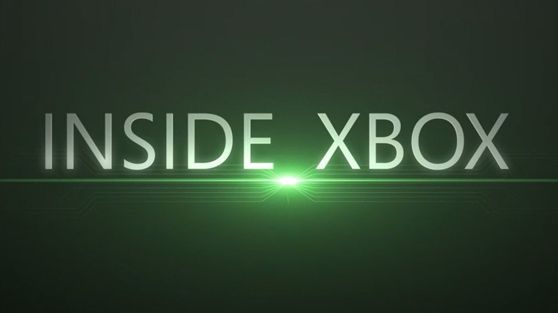 Microsoft details this weekend's two-hour X018 Inside Xbox
