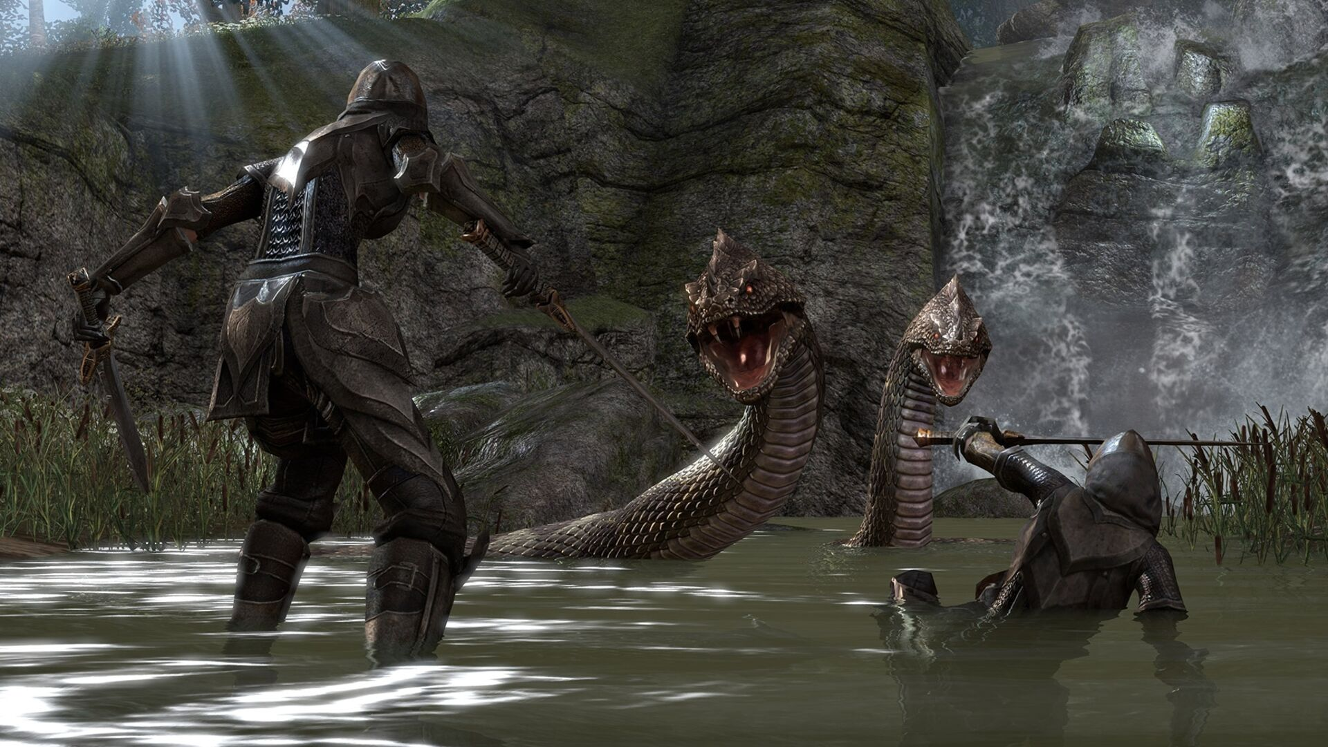 Elder Scrolls Online Mac problems continue to drag on • Eurogamer net