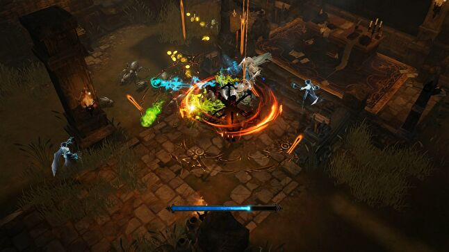 Outrage aside, reports from those who've played Diablo Immortal indicate that Blizzard has a strong product on its hands