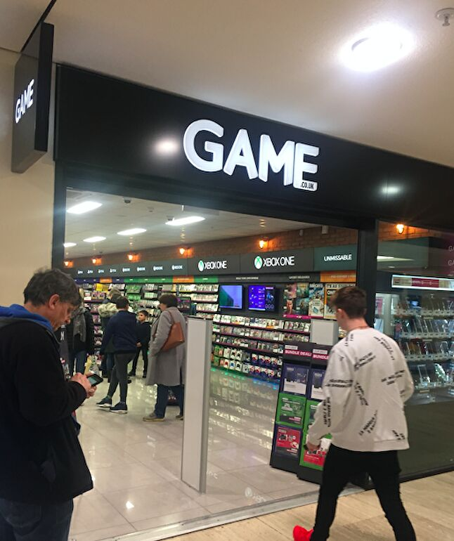 There will be more Belong stores this year, but GAME is also trying to squeeze more stations into its existing estate