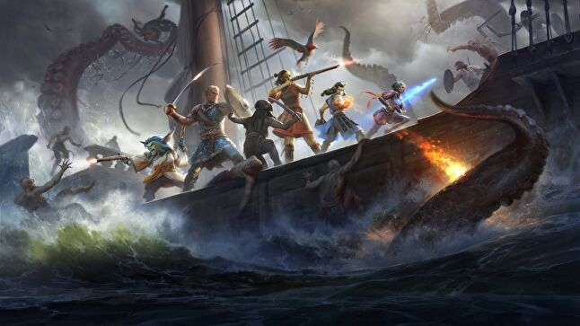 Pillars of Eternity is surely Game Pass-bound
