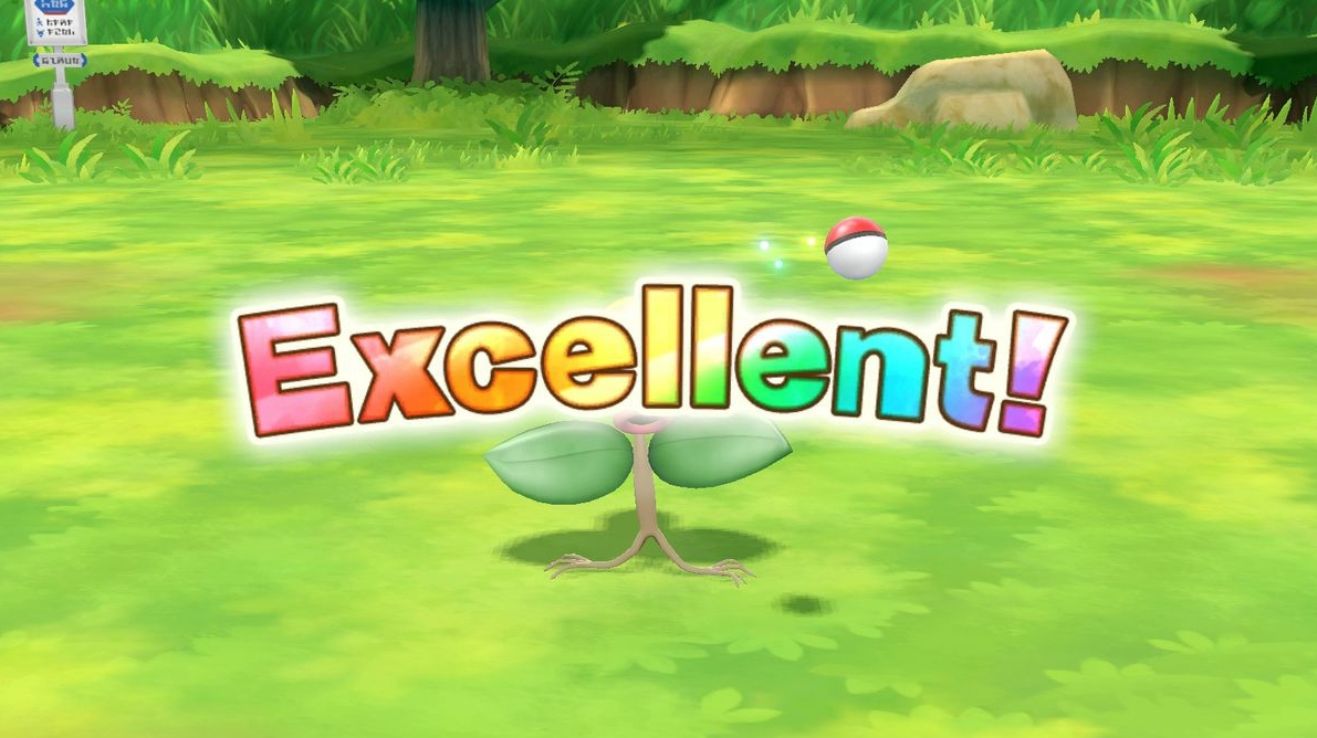 Pokémon Lets Go Catching Catch Combo And Bonuses Explained How
