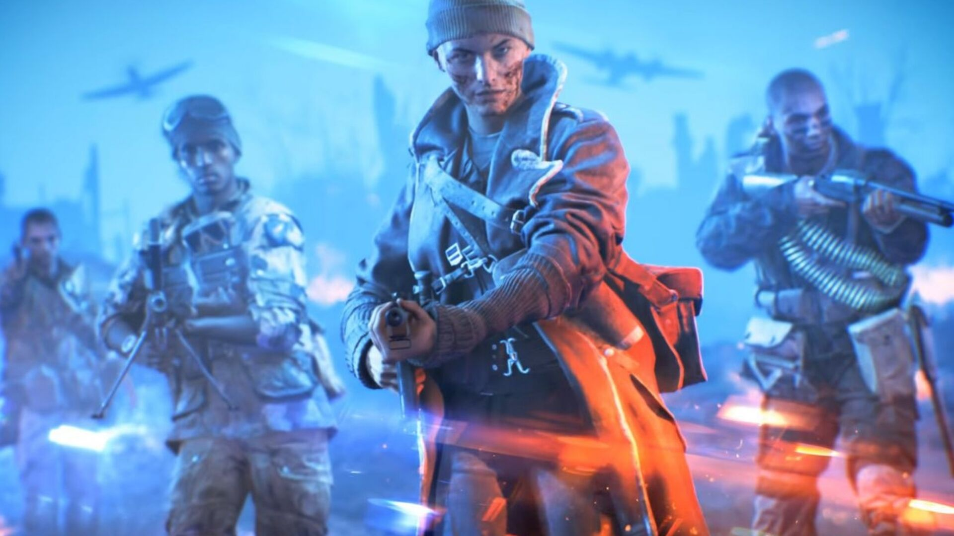 Battlefield 5 review - DICE's most entertaining shooter in