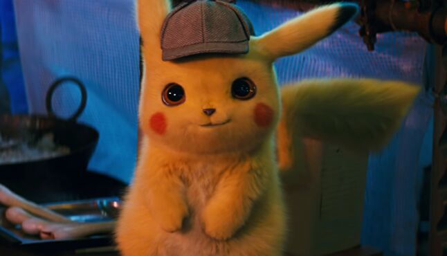 The divisive Detective Pikachu movie is a prime example of Pokémon's future: appealing to both children and adults alike
