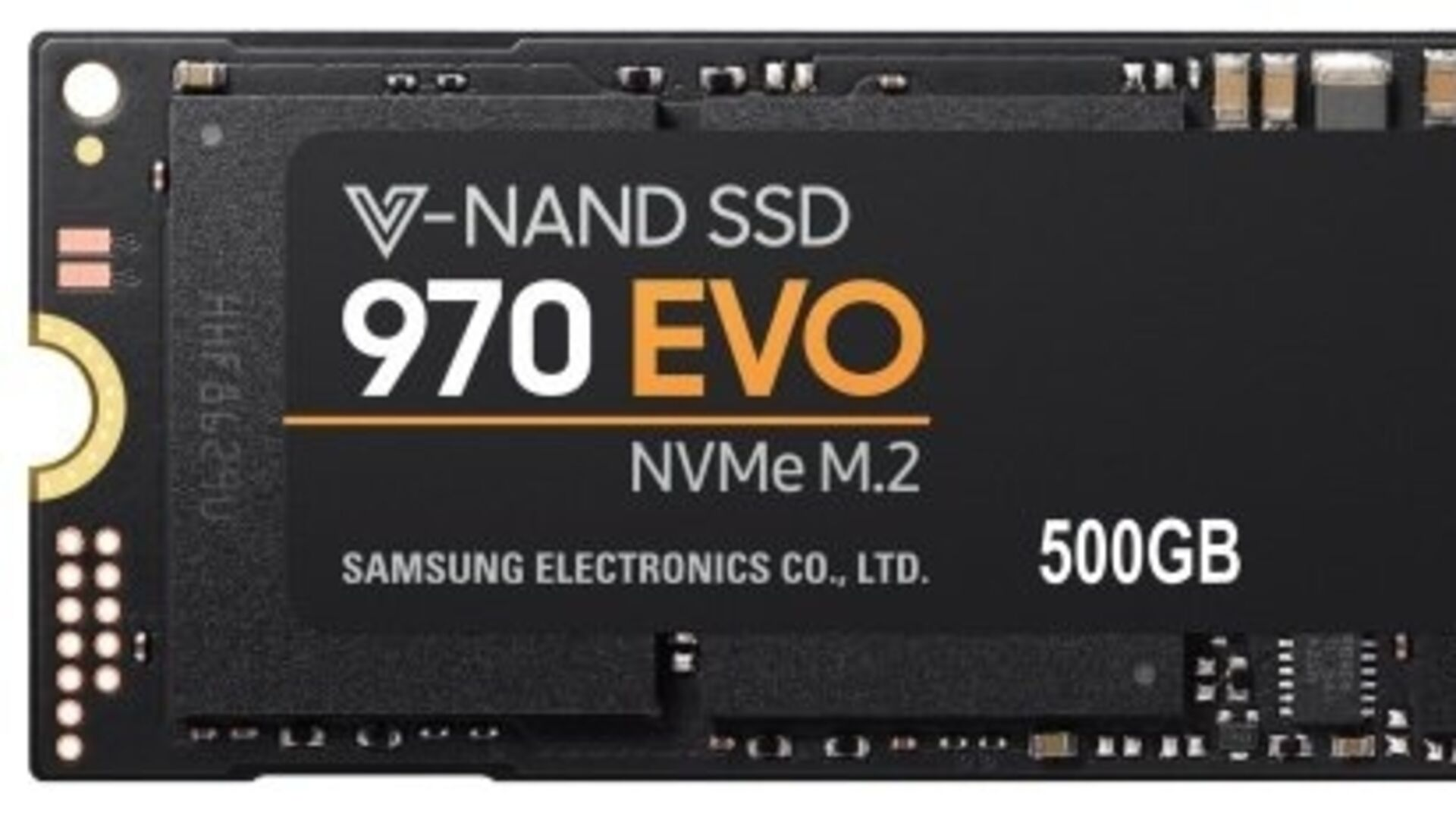 Black Friday 2019 Ssd And Hdd Deals From Digital Foundry Eurogamer Net
