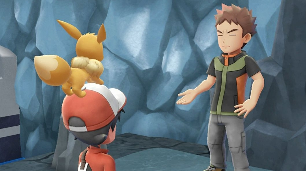 Pokémon Let's Go Lavender Town and Pokémon Tower - available Pokémon