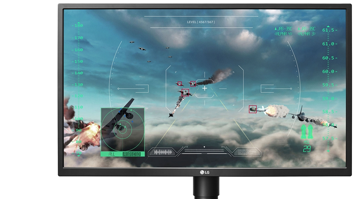 This half-price 27-inch monitor is the best Black Friday