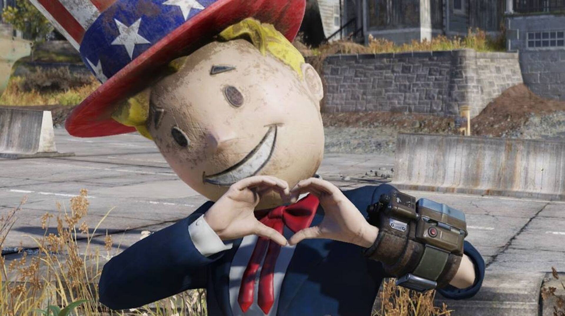 Fallout 76 review - a bizarre, boring, broken mess