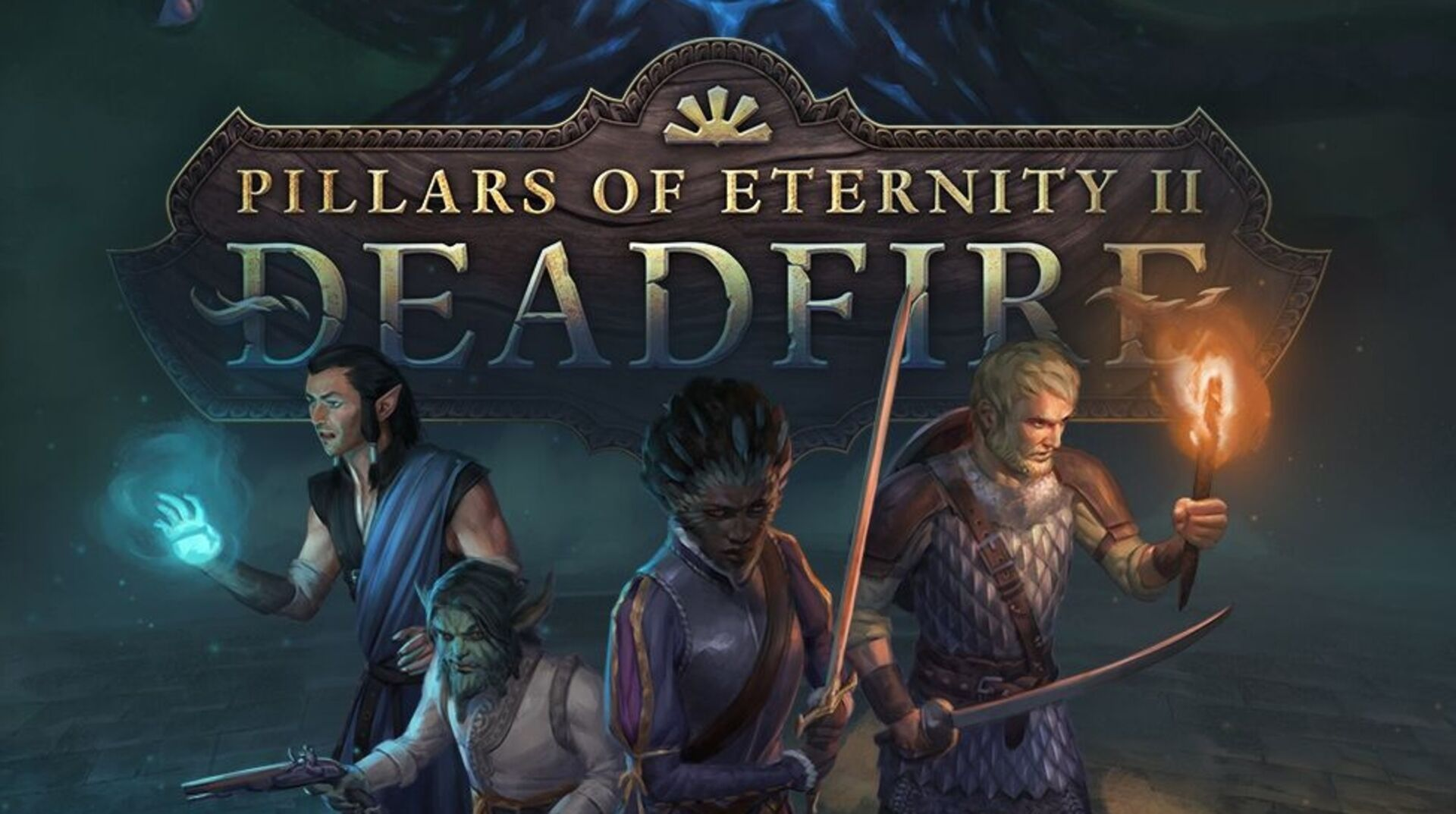 Third and final paid expansion for Pillars of Eternity 2