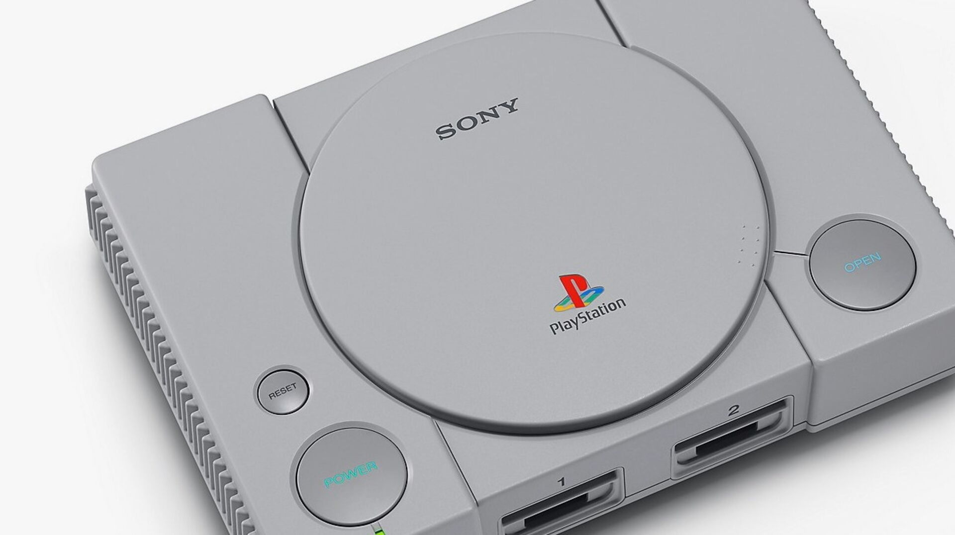 PlayStation Classic teardown: what's inside Sony's new micro
