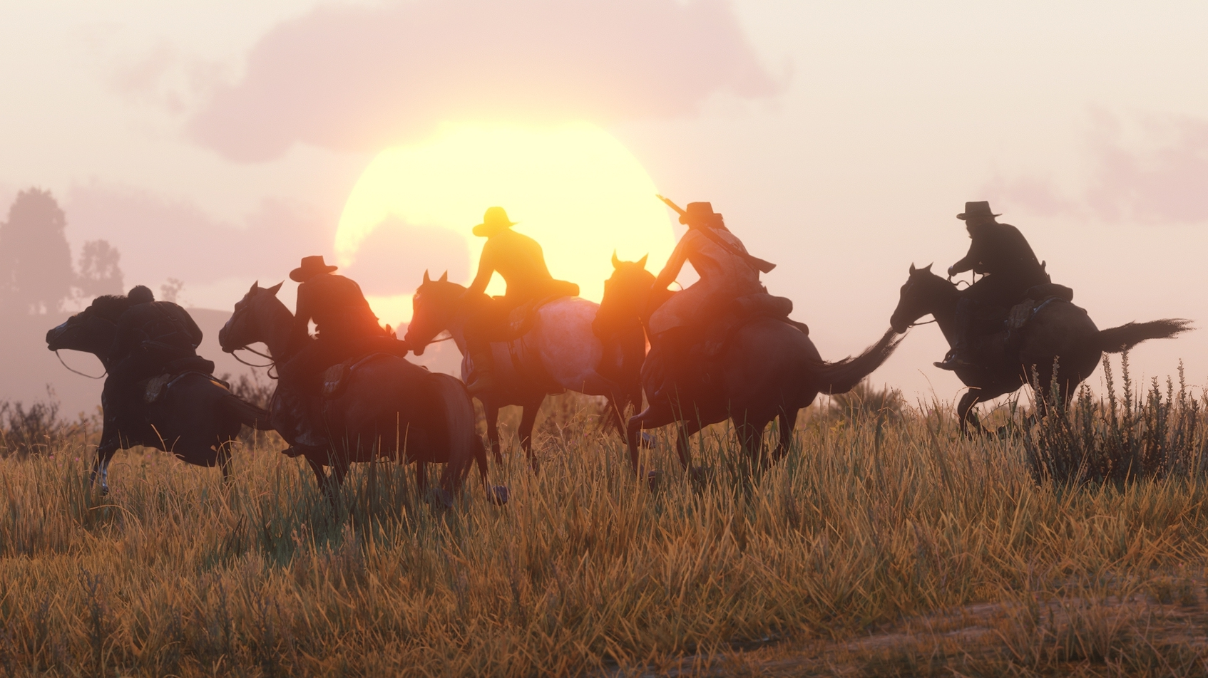 Rockstar warns players Red Dead Online beta progress may not be permanent •  Eurogamer.net 92fb35a26d