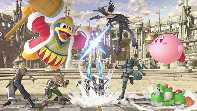 Nintendo will drive towards its high targets with the rapid release of new Smash Bros. and Pokémon games