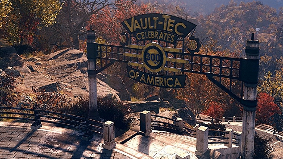 Bethesda bans Fallout 76 players for life after shocking in-game