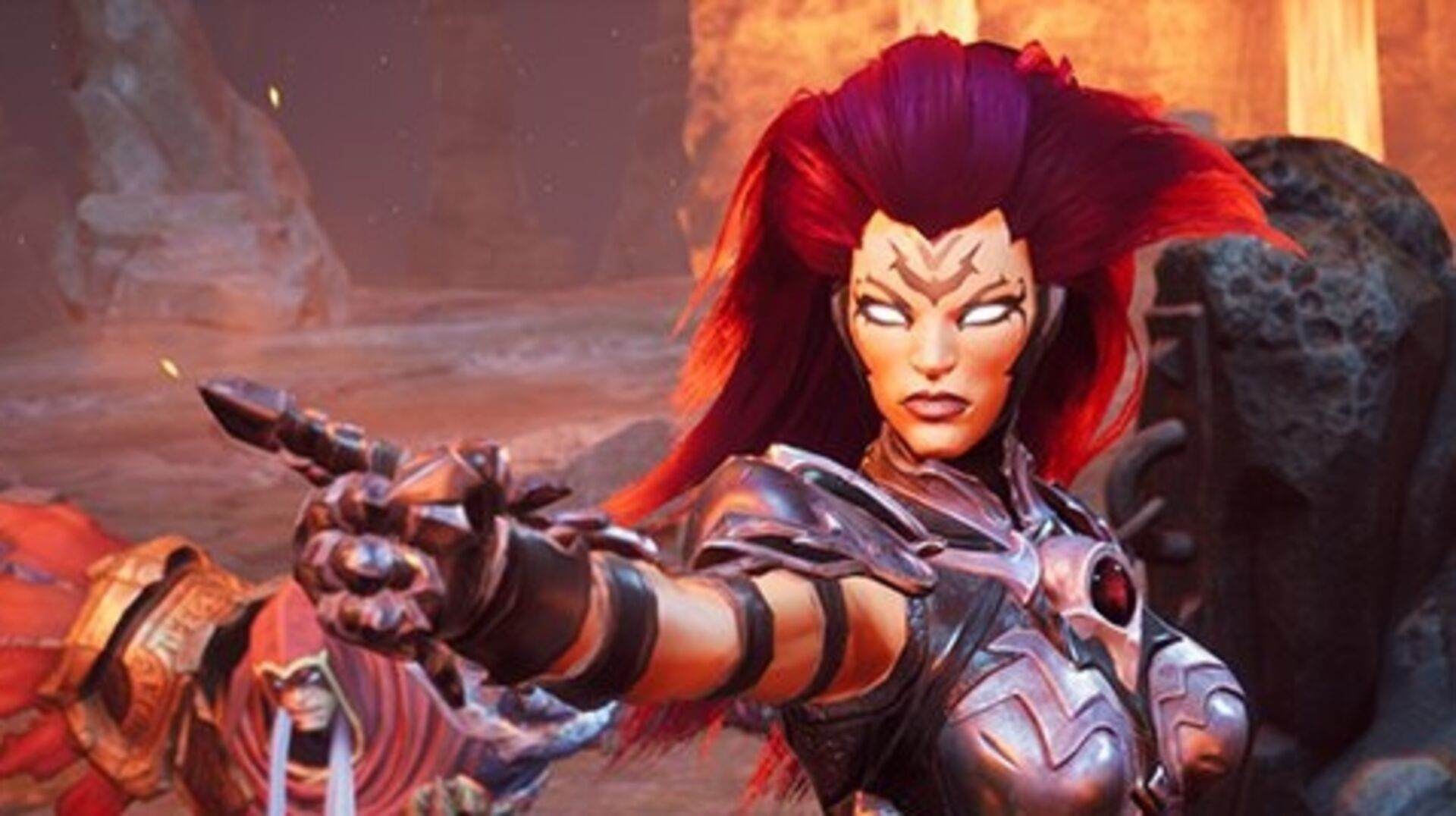 Darksiders 3 UK physical launch sales a quarter of Farming Simulator