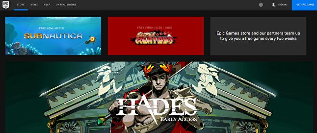 Industry leaders praised Epic's new games store and the shift towards a 70/30 revenue split for developers