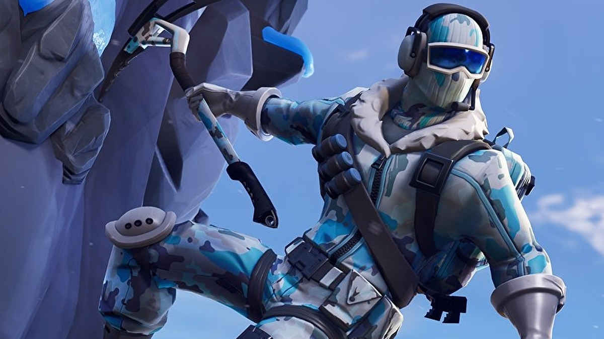 iPhone's new Fortnite's 60fps mode tested - and it's a ...