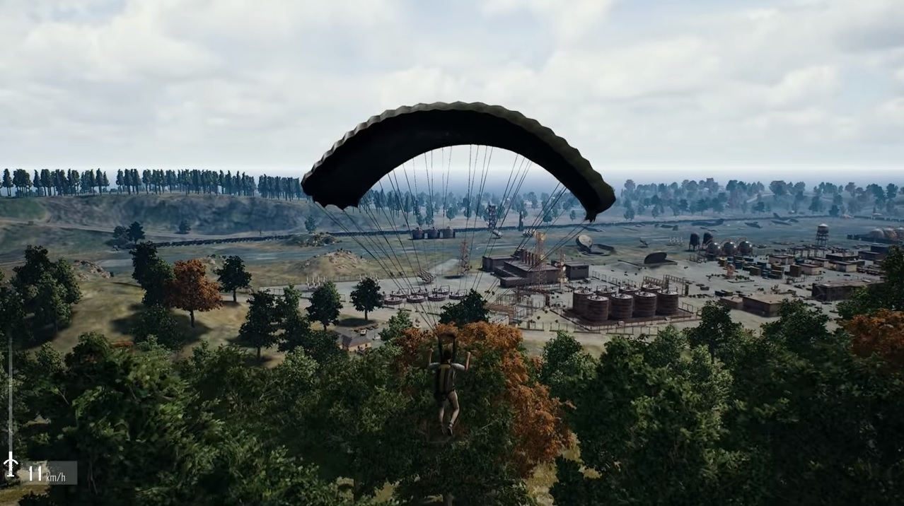 pubg update xbox one january 2018