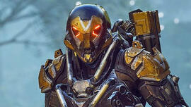 Anthem - Release, gameplay, trailers