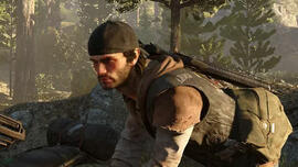 Days Gone - Release, gameplay, trailers
