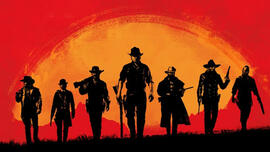 Red Dead Redemption 2 - Release, gameplay, trailers