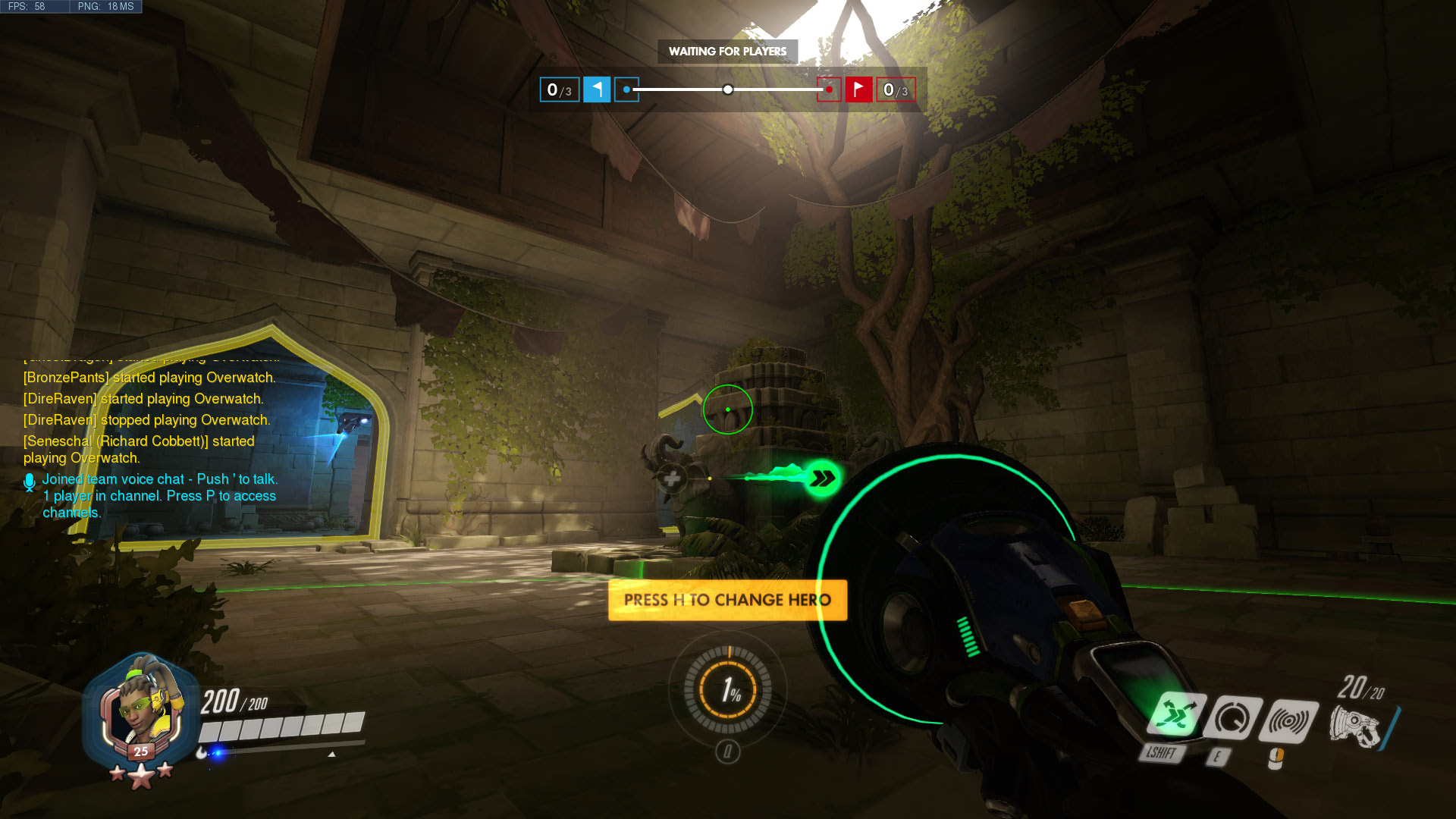 Overwatch: Ayutthaya (Thailand) guide - Tips, tactics and strategy