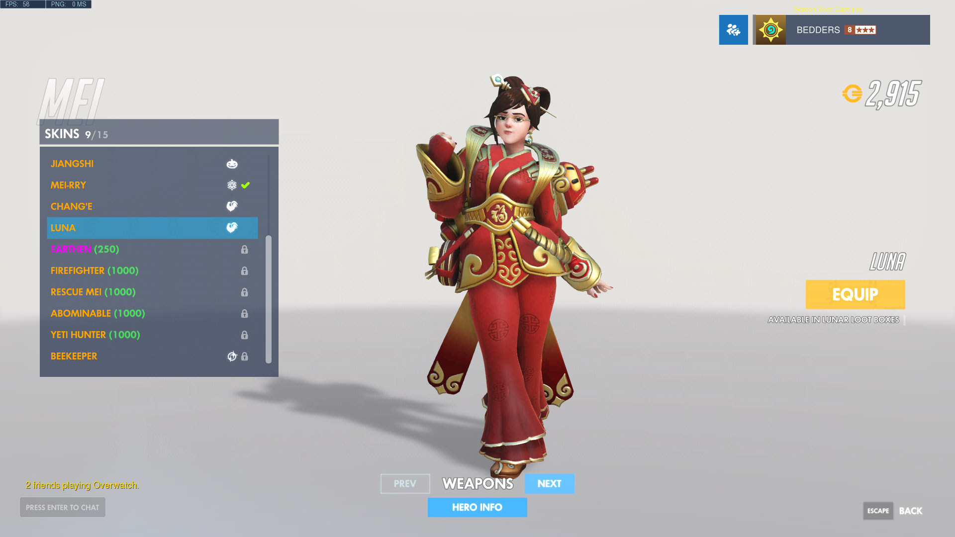 Overwatch: Lunar New Year 2019 guide: Year of the Pig skins, start