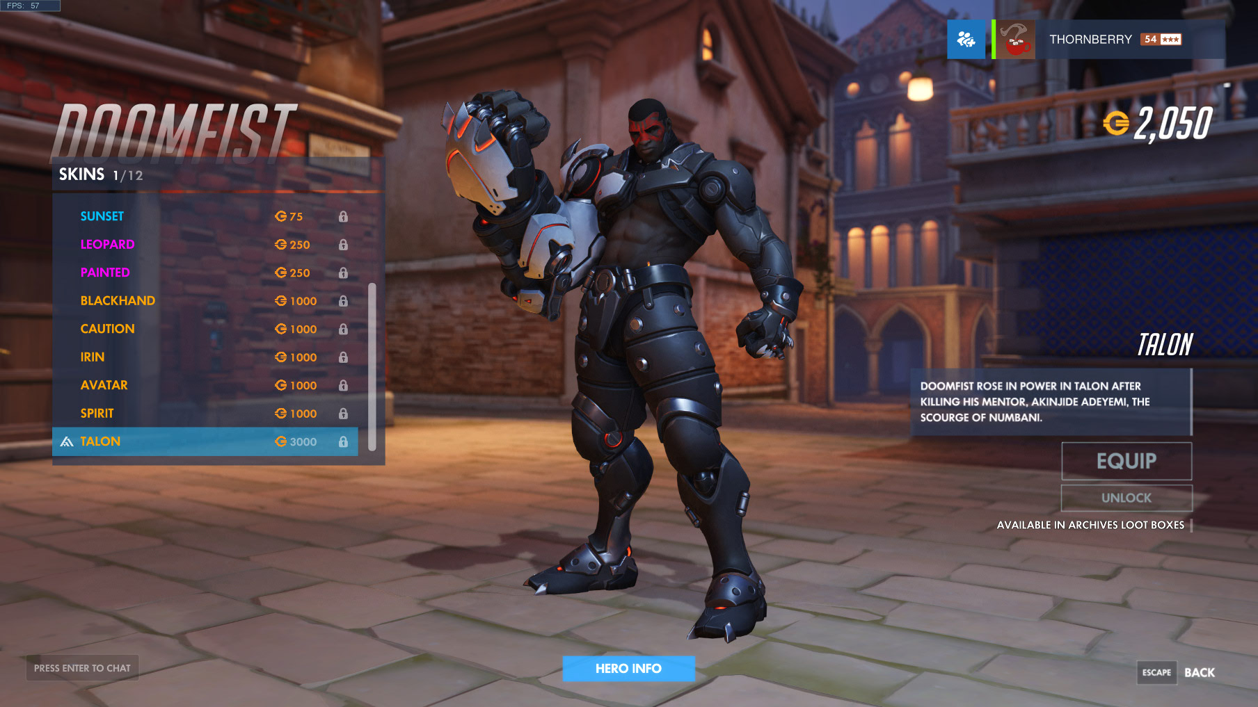 reaper retribution skin