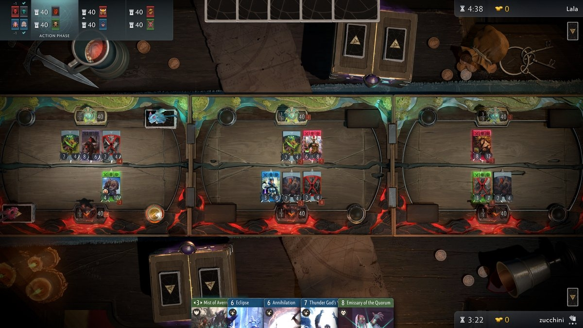 Artifact The Dota Card Game Guide