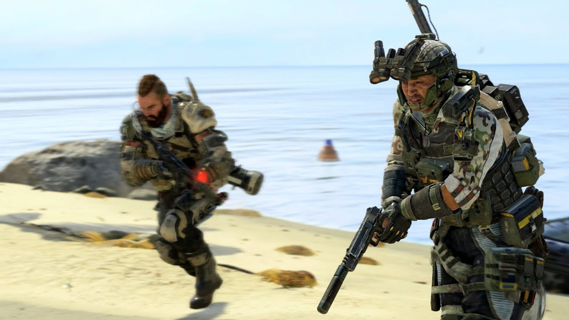 Call of Duty Blackout: Controls for PC, PS4 and Xbox One