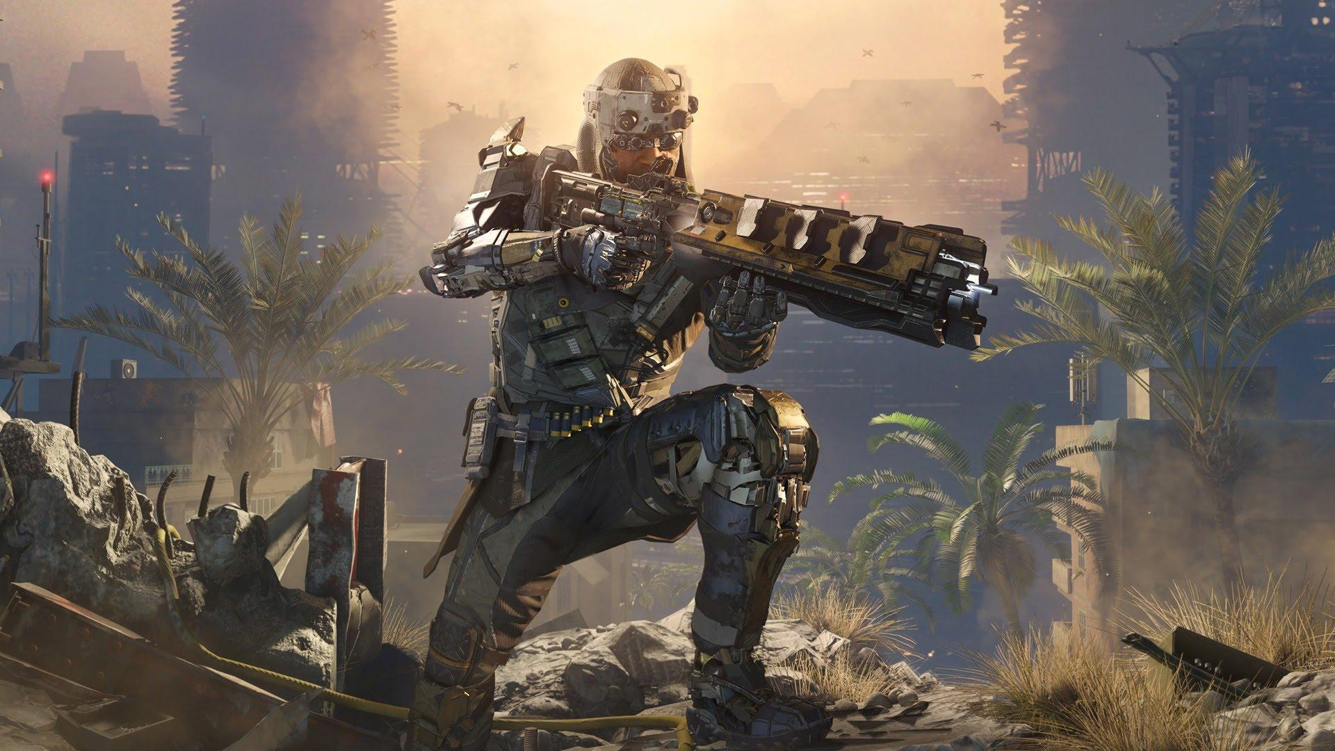 Call of Duty Blackout: Sniper tips, tricks and strategy