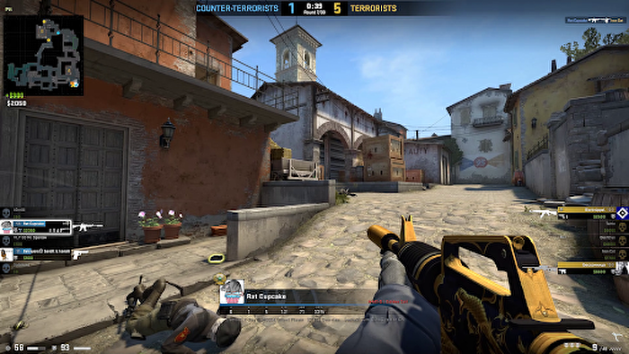 CS:GO - Game Modes guide | Metabomb